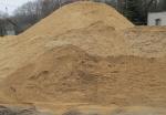 Písek tříděný 1